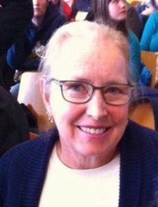 Betsy Beineke