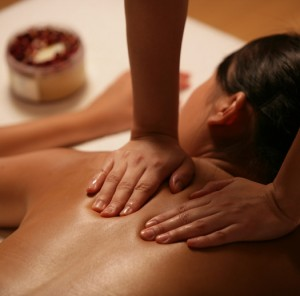 massage services denver
